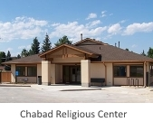 Chabad Relgious Center