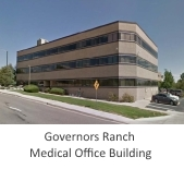 Governors Ranch Medical Office Building